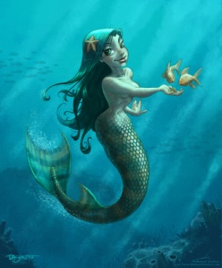 640x772_2744_Mermaid_2d_fantasy_mermaid_underwater_fish_topless_picture_image_digital_art